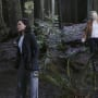 Bringing Emma Along - Once Upon a Time Season 4 Episode 5