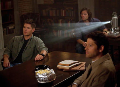 Watch Supernatural Season 8 Episode 22 Online