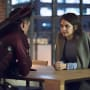 Roy and Thea - Arrow Season 3 Episode 13