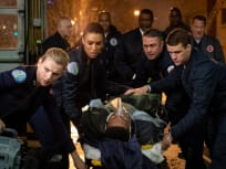 Chicago Fire Season 7 Episode 19