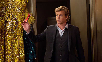The Mentalist Review: Rising From The Ashes