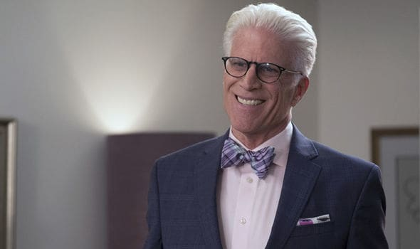 Michael - The Good Place