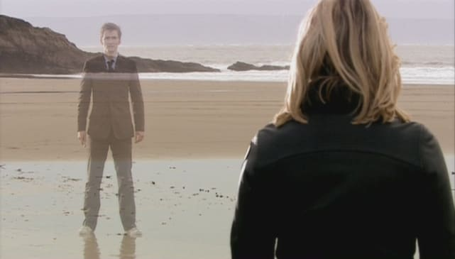 The Doctor and Rose, Doctor Who