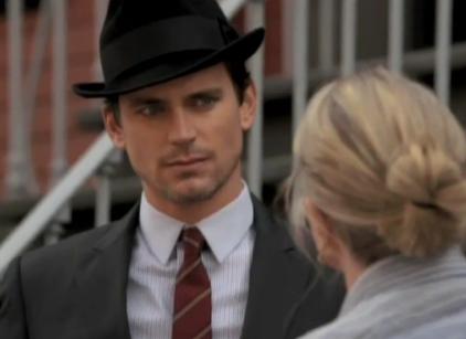 Watch White Collar Season 4 Episode 4 Online