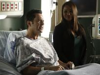Castle Season 8 Episode 19