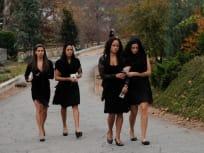 Devious Maids Season 1 Episode 1
