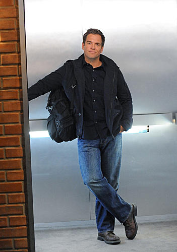 Anthony DiNozzo Jr. Pic