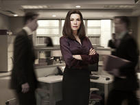 The Good Wife Season 2 Episode 11