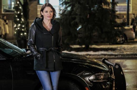 Waiting - Supergirl Season 2 Episode 17