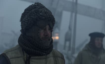 Watch The Terror Online: Season 1 Episode 5