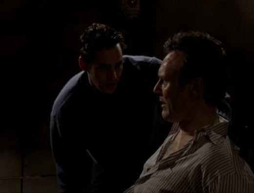 Tied Up - Buffy the Vampire Slayer Season 2 Episode 22