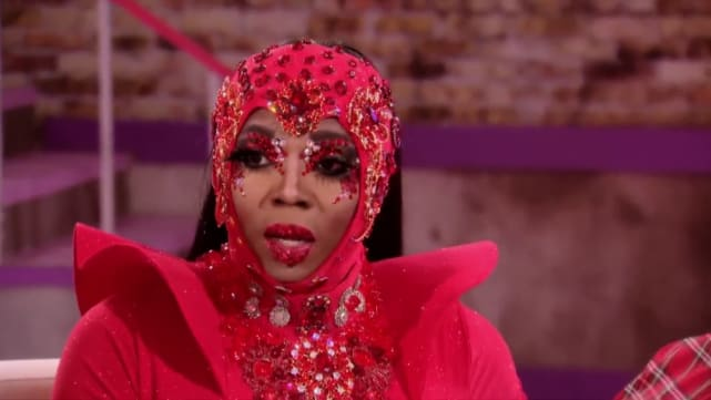 She Never Watched Drag Race?!