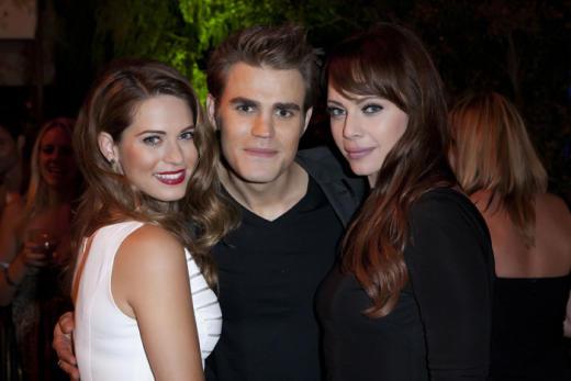 Vampire Diaries Meets Nikita