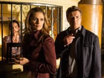 Castle Season 5 Episode 7