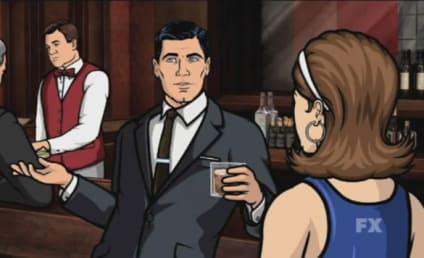 Archer Season 3 Premiere Clips