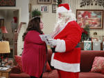A Very Molly Christmas - Mike & Molly