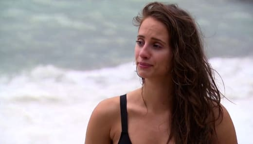 A Heartbreaking Story - The Bachelor