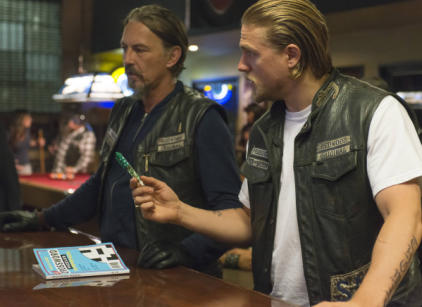 Watch Sons of Anarchy Season 6 Episode 5 Online
