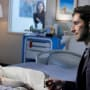 In the Hospital - Lucifer Season 2 Episode 18