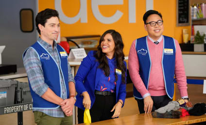 Superstore to End With Season 6 on NBC!