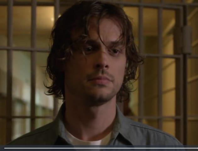 Behind Bars - Criminal Minds Season 12 Episode 15