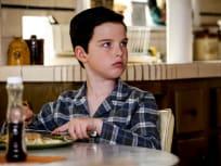 Young Sheldon Season 2 Episode 3