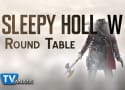 Sleepy Hollow Round Table: Killer Painting