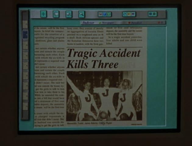 The Victims - Buffy the Vampire Slayer Season 2 Episode 2