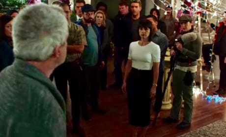 Asa Confronts Quinn! - UnREAL Season 3 Episode 6