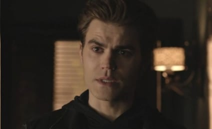 The Vampire Diaries Review: The Beginning of the End