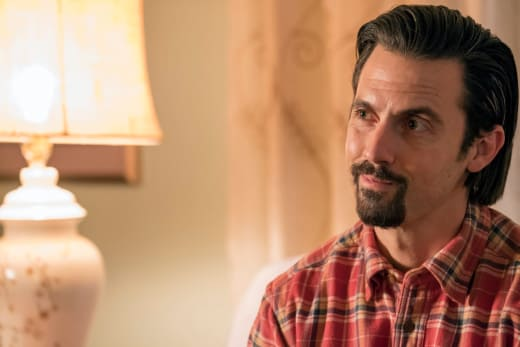 Jack's Final Super Bowl  - This Is Us Season 2 Episode 13