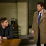 Castiel has News - Supernatural Season 14 Episode 19
