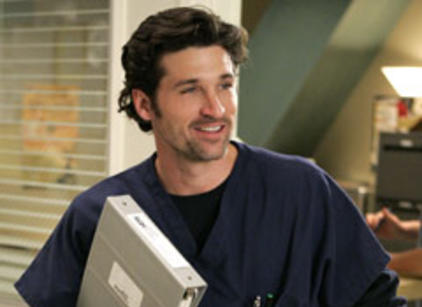 Watch Grey's Anatomy Season 1 Episode 5 Online