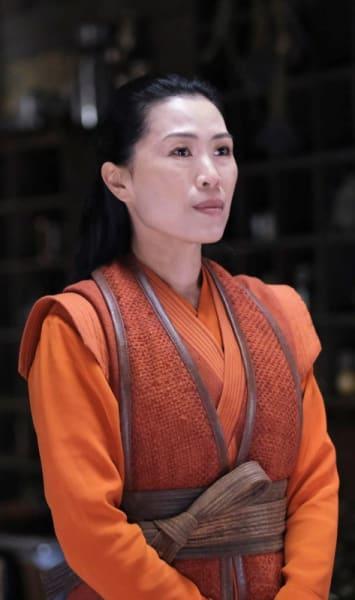 Pei-Ling: The truth - Kung Fu Season 1 Episode 9