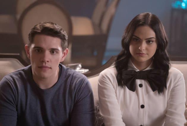 School Rules - Riverdale Season 2 Episode 16