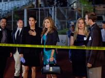 Rizzoli & Isles Season 2 Episode 13