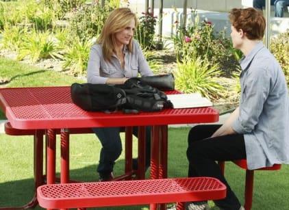 Watch Switched at Birth Season 1 Episode 13 Online
