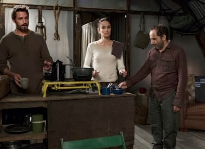 Watch Colony Season 3 Episode 3 Online