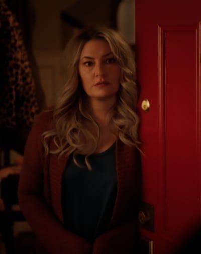 Behind The Door - Riverdale Season 5 Episode 16