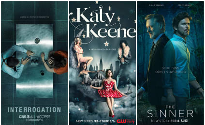 What to Watch: The Sinner, Briarpatch, Interrogation, Katy Keene & More!