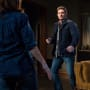 Dean's ready for anything - Supernatural Season 11 Episode 7