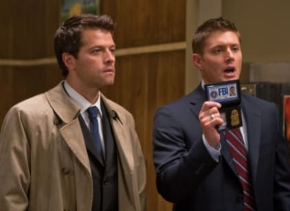 Watch Supernatural Season 5 Episode 3 Online