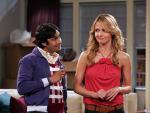 Raj Talks to Alicia