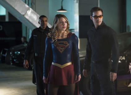 Watch Supergirl Season 2 Episode 10 Online
