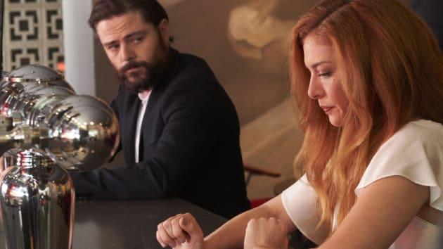 A Chance Encounter - Mary Kills People Season 2 Episode 1