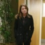 Meredith Arrives at the Hospital - Grey's Anatomy Season 11 Episode 22