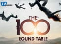 The 100 Round Table: In the Red