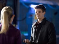 Arrow Season 2 Episode 8