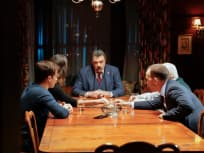 Blue Bloods Season 8 Episode 22
