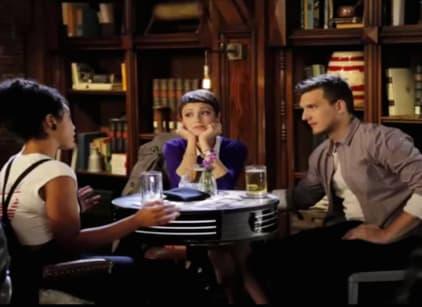 Watch Chasing Life Season 1 Episode 20 Online